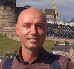 Federico Oliveri